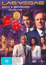 Las Vegas : Season 2 - Vanessa Marcil
