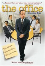 The Office (US) : Season 1 - Andy Buckley