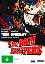 The Dam Busters - Anthony Shaw