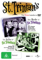 The Belles of St Trinian's / Blue Murder at St Trinian's