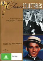 Holiday Inn / Going My Way : Holiday Inn / Going my Way - Frank McHugh