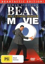 Mr. Bean : The Ultimate Disaster Movie (Beantastic Edition) - Rowan Atkinson
