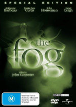 The Fog (1980) (Special Edition) - Regina Waldon