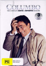 Columbo : Seasons 6 - 7 - Haven Earl Haley