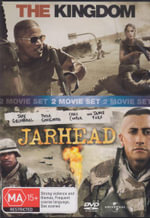 Jarhead / The Kingdom