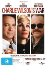 Charlie Wilson's War - Tom Hanks