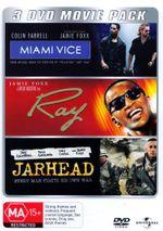 Miami Vice / Ray / Jarhead - Jamie Foxx