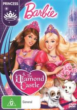 Barbie : The Diamond Castle
