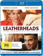 Leatherheads - Keith Loneker