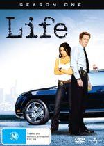 Life : Season 1 - Jon Sklaroff