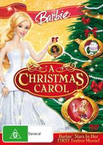 Barbie : A Christmas Carol - William Lau