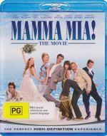 Mamma Mia! - Rachel McDowall