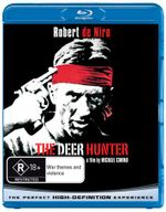 The Deer Hunter - Pierre Segui