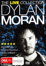 Dylan Moran : The Live Collection (Monster / Like, Totally...) - Dylan Moran