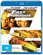 The Fast and the Furious - Johnny Strong