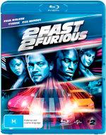2 Fast 2 Furious - Jim Auyeung