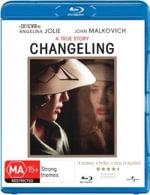 Changeling - Gattlin Griffith