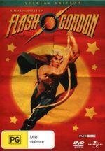 Flash Gordon (1980) (Special Edition) - Sam Jones