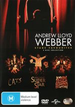 Andrew Lloyd Webber : Stage Favourites (Cats / Jesus Christ Superstar / Joseph and the Amazing Technicolour Dreamcoat) - Jo Bingham