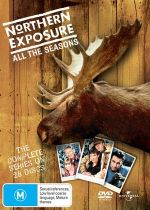 Northern Exposure : The Complete Collection (Seasons 1 - 6)