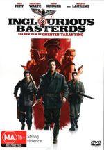 Inglourious Basterds - Christoph Waltz