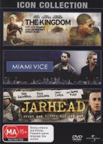 Jarhead / Miami Vice / The Kingdom - Naomie Harris