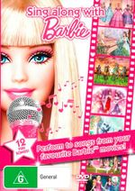 Barbie : Sing Along With Barbie