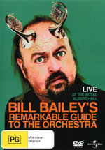 Bill Bailey : Bill Bailey's Remarkable Guide to the Orchestra - Bill Bailey