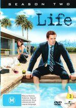 Life : Season 2 - Sarah Shahi