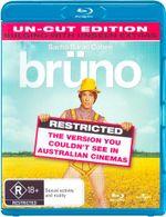 Bruno (Uncut Edition) - Clifford Banagale