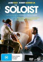The Soloist - Robert Downey Jr
