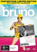 Bruno (Calendar Edition) - Josh Meyers