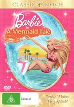 Barbie : A Mermaid Tale - Adam L Wood