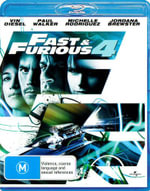 Fast and Furious 4 - Laz Alonso