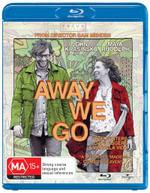 Away We Go - John Krasinski