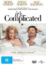 It's Complicated - Steve Martin