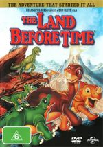The Land Before Time - I - Judith Barsi