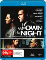 We Own the Night - Mark Wahlberg
