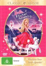 Barbie : A Fashion Fairytale (Classic Movie) - Diana Kaarina