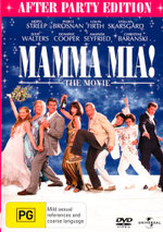 Mamma Mia! (1 Disc After Party Edition) - Dominic Cooper