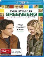 Greenberg - Greta Gerwig