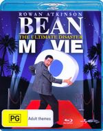 Mr. Bean : The Ultimate Disaster Movie - Rowan Atkinson