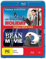 Mr. Bean's Holiday / Mr. Bean : The Ultimate Disaster Movie - Rowan Atkinson