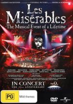 Les Miserables (2010) (25th Anniversary Concert at the O2) - Nick Jonas