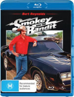 Smokey and the Bandit - Mike Henry