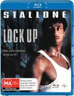 Lock Up - Sonny Landham