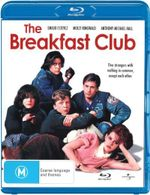 The Breakfast Club - John Kapelos