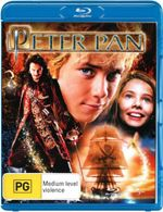 Peter Pan - Jeremy Sumpter