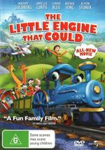 The Little Engine That Could (2010) - Corbin Bleu
