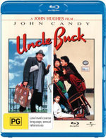 Uncle Buck - Jean Louisa Kelly